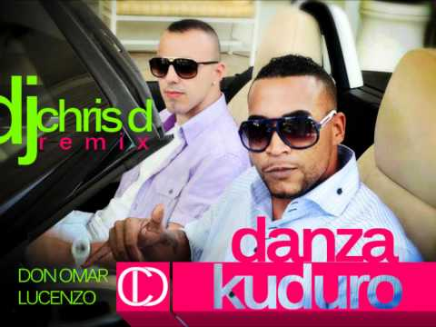 Don Omar Ft. Lucenzo-Danza Kuduro (Dj Chris D Remix)
