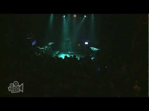 Amanda Palmer & The Grand Theft Orchestra - Crowd Call For Encore (Live in London) | Moshcam
