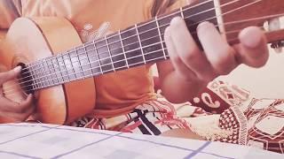 Faycel sghir kedaba guitar lesson للمبتدئين فقط تعليم كدابة بأسهل طريقة