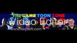 The Game Toon Zone/Brillstein Entertainment Partners/DHX Media/ABC Studios/Hasbro Studios