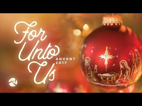 For Unto Us: The Wonder of a Star | Loft Live at The Woodlan