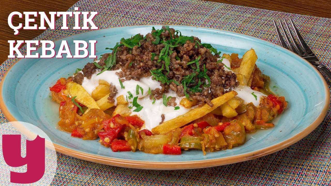 Yoğurtlu Çeltik Kebabı Tarifi