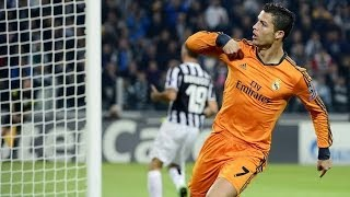 Cristiano Ronaldo | Danza Kuduro ᴴᴰ