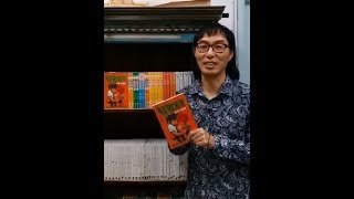 Publication Date: 2019-07-16 | Video Title: 怪獸家長小說集