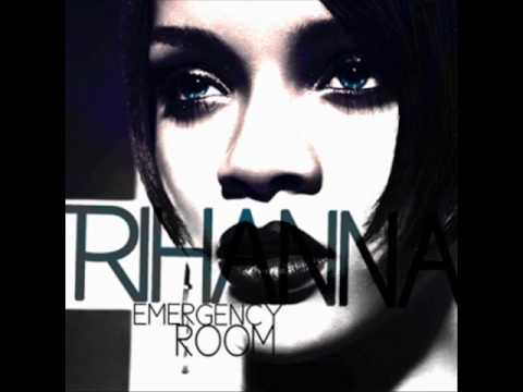 Emergency Room-Rihanna Feat. Akon  (REAL VERSION !!)