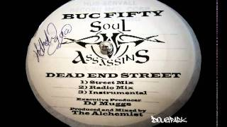 BUC FIFTY - Dead End Street [ HQ ]