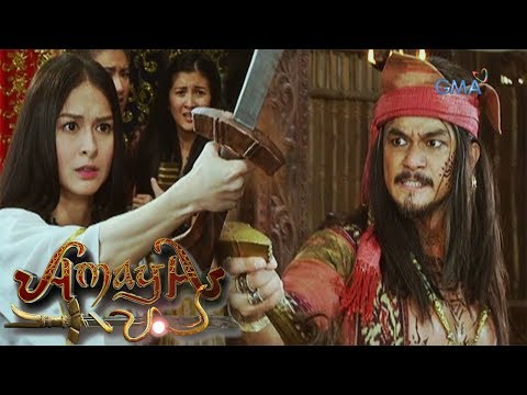 Amaya: Full Episode 77