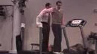 OK Go Here It Goes Again - University of Saint Francis OCPD