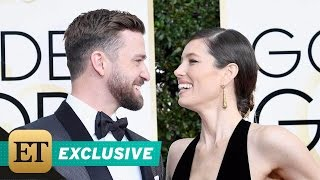 EXCLUSIVE: Jessica Biel Reveals How She and Husband Justin Timberlake Inspire Each Other