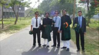 59th ANNUAL CONVOCATION 2009 with AMU TARANA