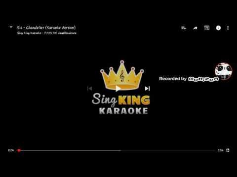 Karaoke de sia