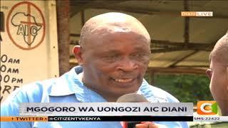 Mgogoro wa uongozi kanisani AIC Diani thumbnail