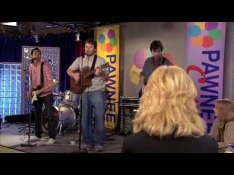 Parks and Recreation - Sex Hair Music Video