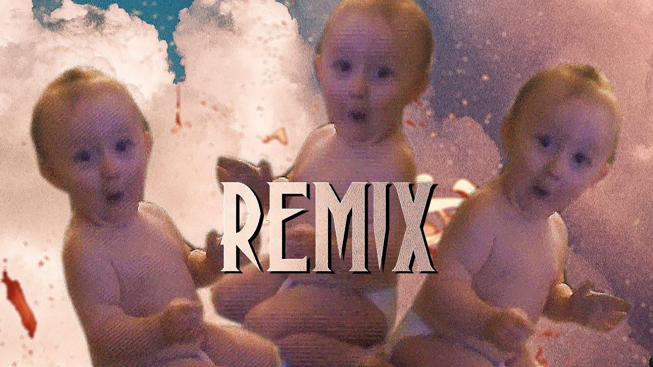 BABY BOTTLE FLIP REMIX - Tom Lucas