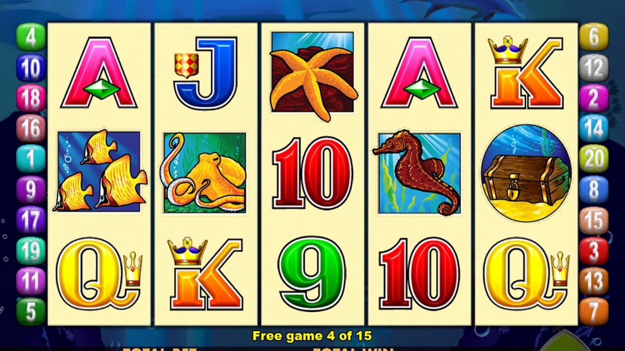 Poker joker gratuit sans telechargement