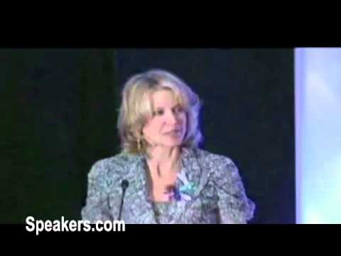 Paula Zahn Keynote Address