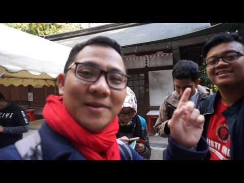 JAPAN TRIP - KYOTO