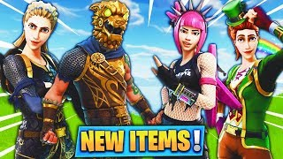 "HAVE THE SKINS ""PAQUES"" coming in THE FORTNITE BOUTIQUE!"
