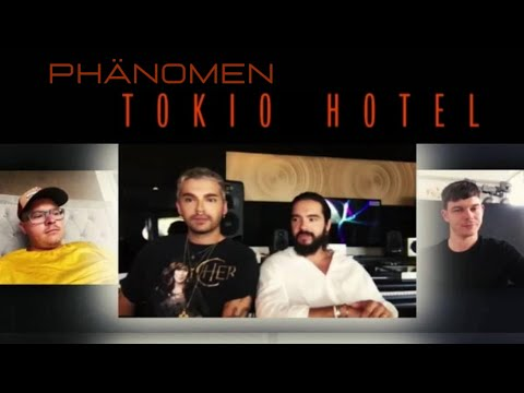 Tokio Hotel Vox Interview- 1/9/2020