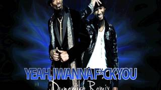 Snoop Dogg & Usher - I wanna F*ck You (Dynamike Remix)