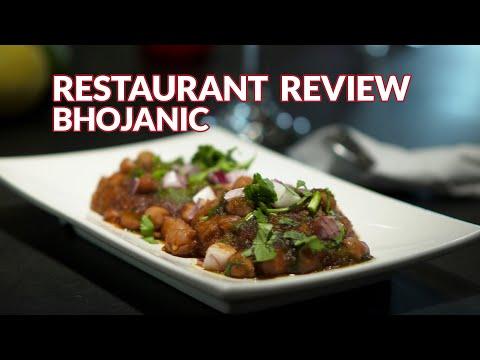 Restaurant Review - Bhojanic | Atlanta Eats
