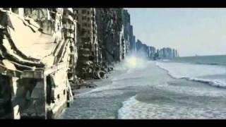 Hans Zimmer - Inception main theme - Dream Is Collapsing + movie trailer