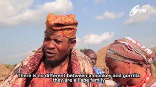 YEYE KESARI Latest Yoruba Drama Movie 2019 Starring Yinka Quadri, Taofeek Adewale