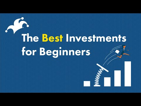 How to Invest in Stocks for Beginners - How to Start Out!