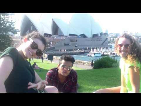 Exeter Study Abroad at Australian National University