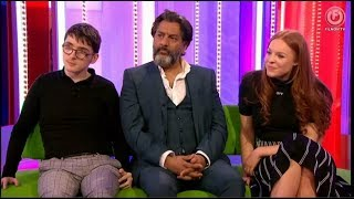 BBC The One Show 27032019 Nitin Ganatra,Jack Carroll, Lucy Siegle and Scarlette Douglas