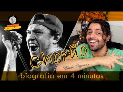 Chorão (Charlie Brown Jr) - Biografia em 4 minutos mp3