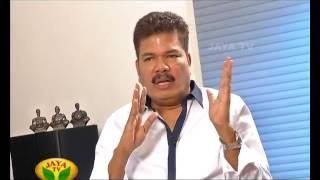 I Am Shankar - Diwali Special Program by Jaya Tv