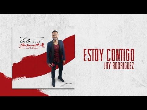Jay Rodríguez - Estoy Contigo