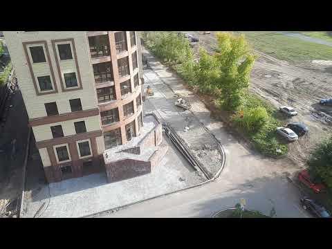 Набережная Тухачевского, 16, 3-комн, 135 метров, аренда квартиры в Омске
