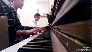 Tez Cadey - Seve Piano and Beatbox