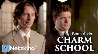 Charm School *HD* (Drama mit Danny DeVito, Sean Astin und John Goodman in ganzer Länge)