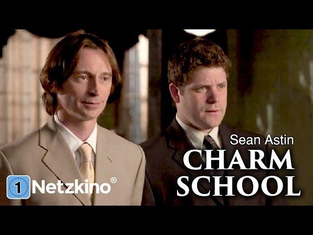 Charm School (Drama mit Danny DeVito, Sean Astin und John Goodman in ganzer Länge) *HD*