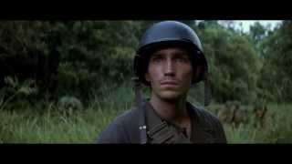 The Thin Red Line - Witt Tribute (HD)