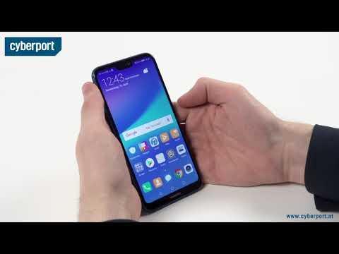 Huawei P20 Lite im Test I Cyberport