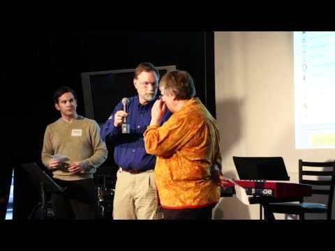 PDNA Emergency Preparedness #3 (3/29/12)