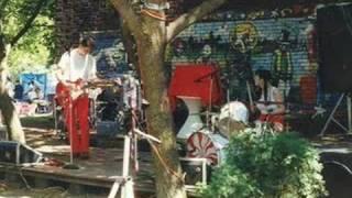 The White Stripes- The Big Three Killed My Baby