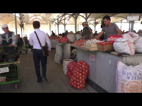 Русский в Узбекистане. Ташкент