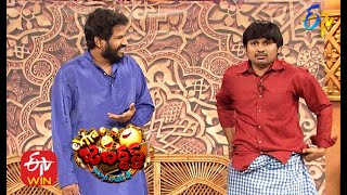 Rocking Rakesh Performance | Extra Jabardasth | 23rd October 2020  | ETV Telugu