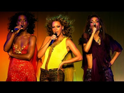 Destiny's Child: Live in Atlanta (Trailer) - YouTube