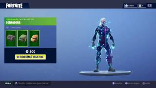 * NEW SKINS & GESTURES * SHOP FORTNITE TODAY DAY AUGUST 28, 2018
