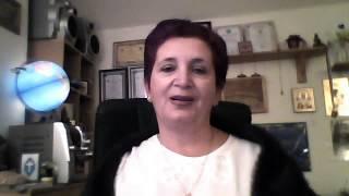 Учимся Здоровью! Гинекологические заболевания.(www.emmilija.ie 00 353 166 29 844 Желающие понять причины Заболеваний женщины могут посетить Семинары Еммилии, обучатьс..., 2012-12-05T17:39:49.000Z)