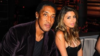 Scottie and Larsa Pippen Divorce Update: Police Called to Their Home Twice This Month