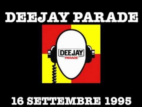 Deejay Parade (16 Settembre 1995)
