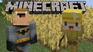 MINECRAFT: POSVOJIO SAM SINA FARMERA!!! SkyBlock prezivljavanje ep 1.