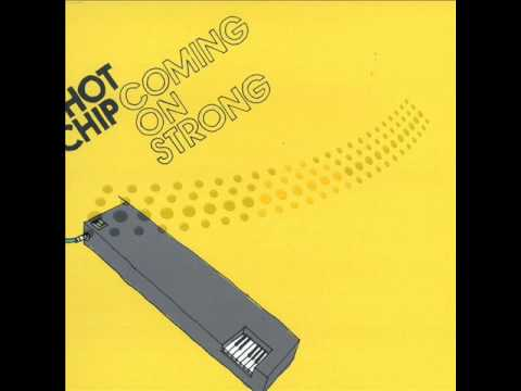 Hot Chip-A B C mp3